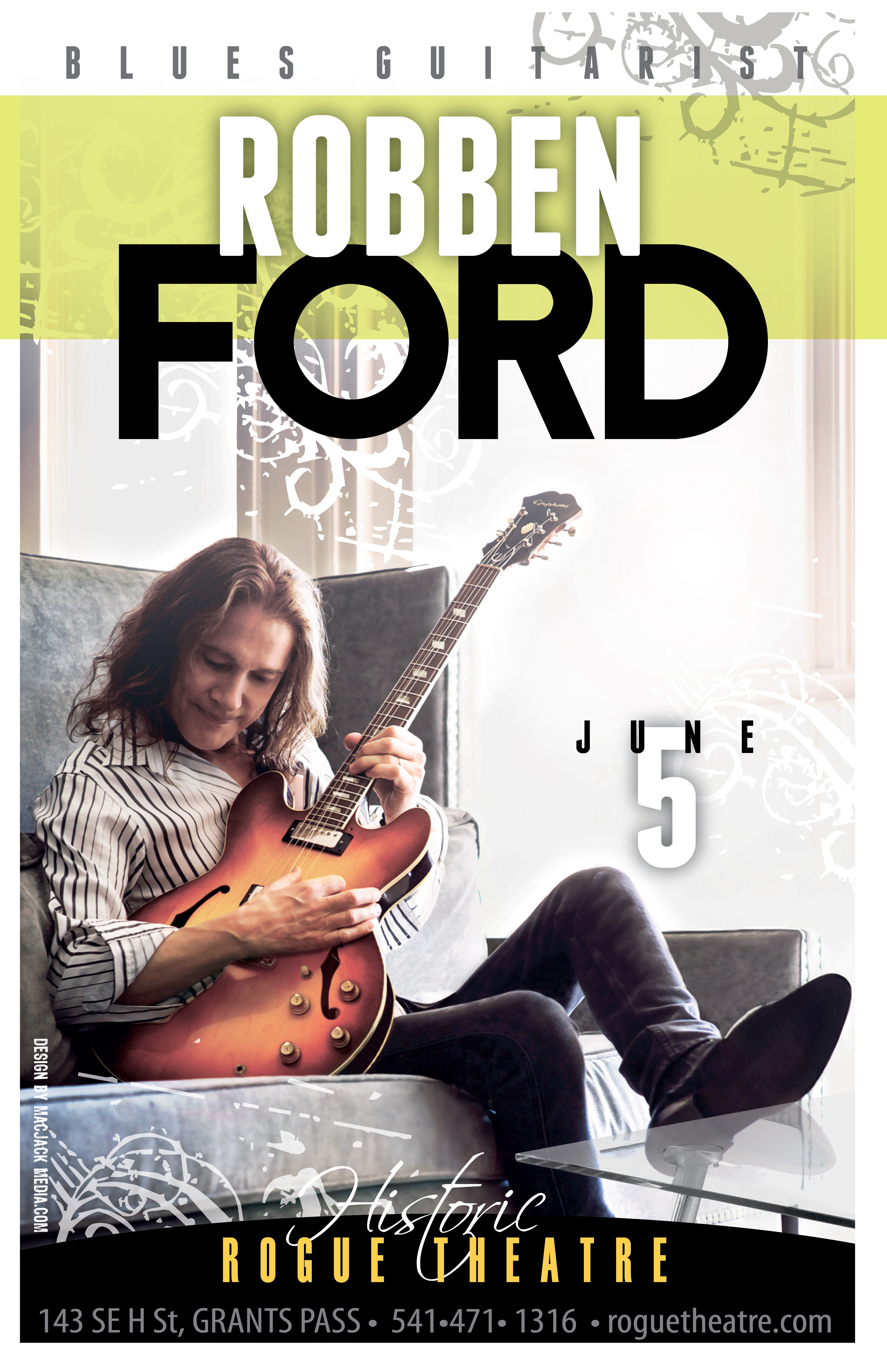 FordPoster