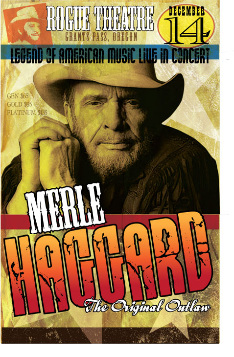 Merle-Poster