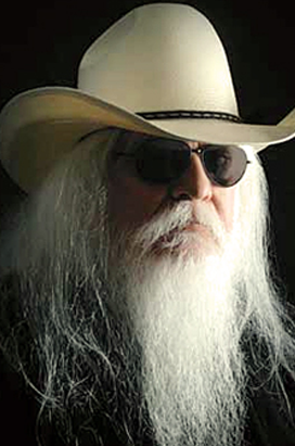 Leon Russell- Aug 12