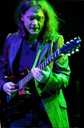 Robben Ford – June 5