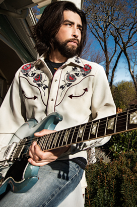 Jackie Greene w/ Lauren Shera – Sept 11
