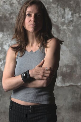 Ani DiFranco – March 1 @ 9pm