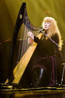Loreena McKennitt – March 22