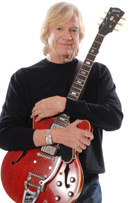 Justin Hayward – June 19