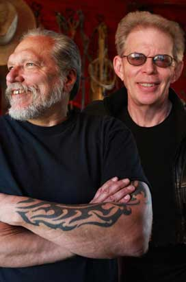 Hot Tuna – Feb 22