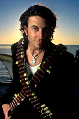 Roger Clyne & The Peacemakers – April 13