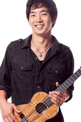 Jake Shimabukuro – May 24